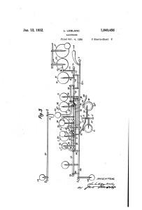 leblancmechanism