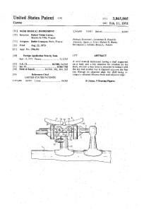 patent Buffet RH pinky mechanism