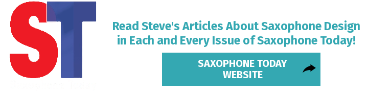 Read Steve Goodson's Articles in Saxophone Today